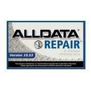 Promotion Newest Auto Repair Software Alldata 10.53  + Mitchell On Demand in 750GB HDD